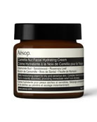 Aesop 2 oz. Camellia Nut Facial Hydrating Cream