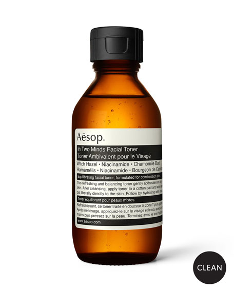 Aesop 6.7 oz. In Two Minds Facial Toner