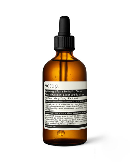 Aesop 3.4 oz. Lightweight Facial Hydrating Serum