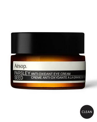 Parsley Seed Anti-Oxidant Eye Cream, 10 mL