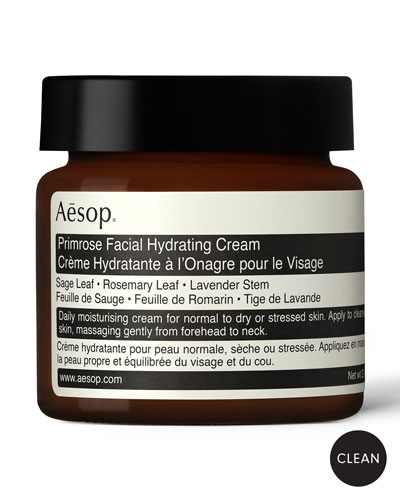 Primrose Facial Hydrating Cream, 2 oz./ 60 mL