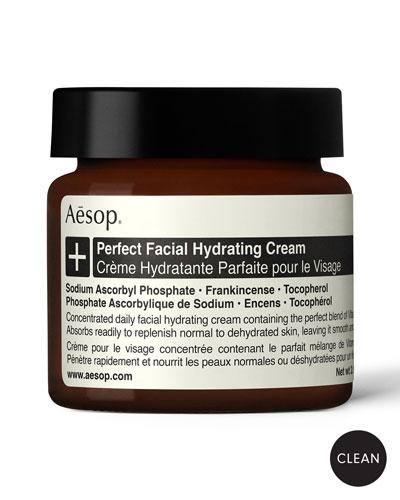 Perfect Facial Hydrating Cream, 2 oz./ 60 mL