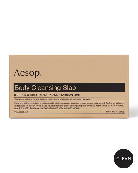 Aesop 10.9 oz. Body Cleansing Slab