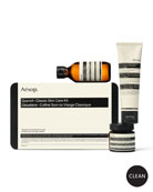 Aesop Quench Classic Skin Care Kit