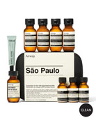 Aesop Sao Paulo City Kit - Parsley Seed