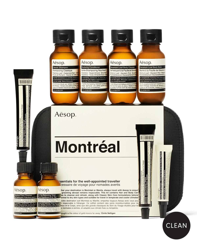 Montreal City Kit