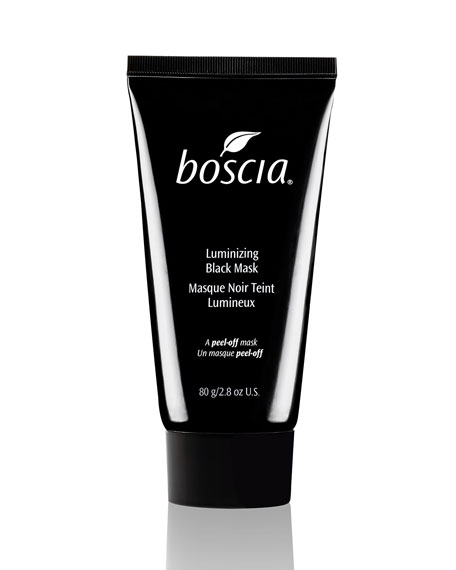 boscia 2.8 oz. Luminizing Black Mask