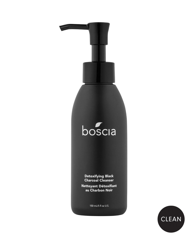 5 oz. Detoxifying Black Charcoal Cleanser