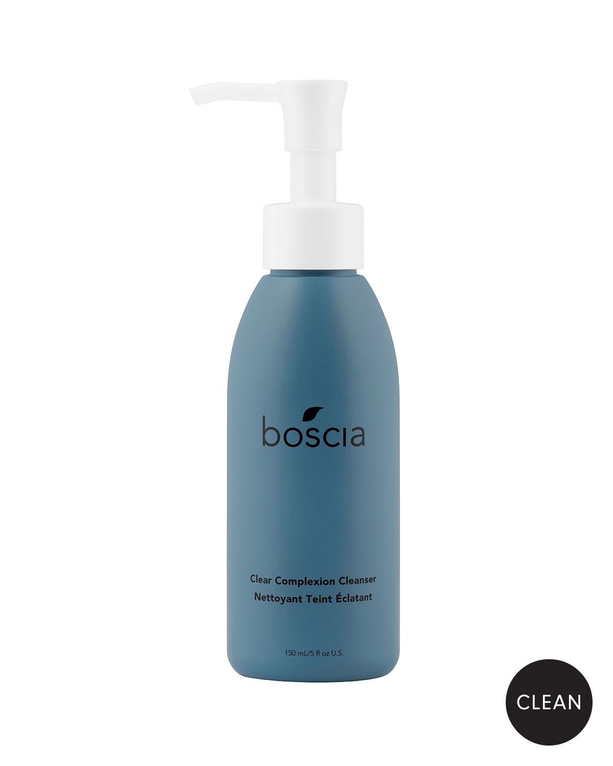 Clear Complexion Cleanser