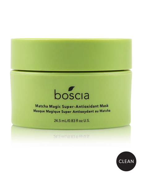 boscia Matcha Magic Super Antioxidant Mask