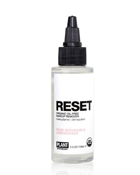 Plant Apothecary 2.3 oz. Reset Organic Makeup Remover