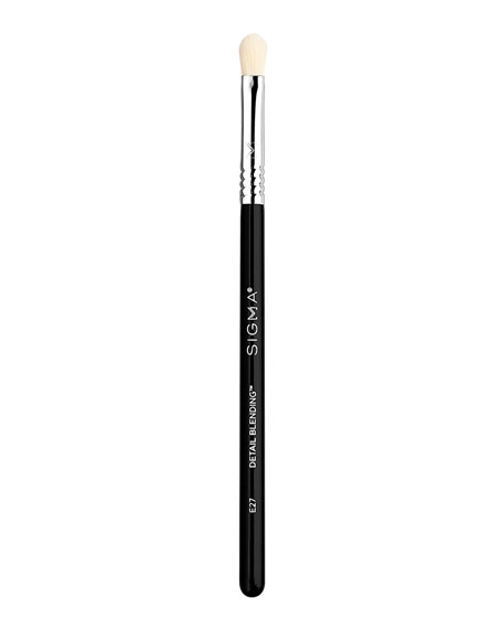 Sigma Beauty Detail Blending Brush