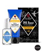 Jack Black Ink Boost Tattoo Care Kit ($33