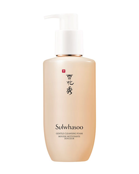 Sulwhasoo 6.7 oz. Gentle Cleansing Foam