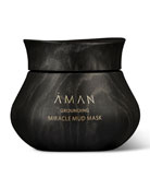 Aman Grounding Miracle Mud Mask, 1.7 oz. /