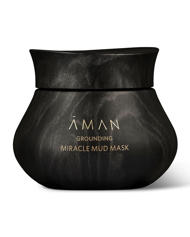 1.7 oz. Grounding Miracle Mud Mask