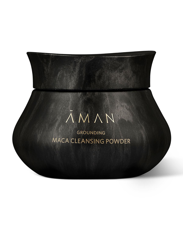 2.7 oz. Grounding Maca Cleansing Powder