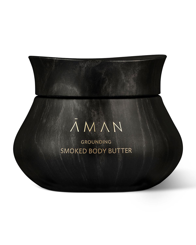 3.3 oz. Grounding Smoked Body Butter