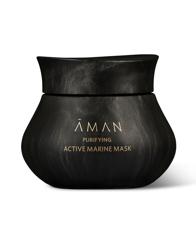 1 oz. Purifying Active Marine Mask