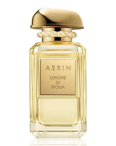 Limone di Sicilia Parfum, 3.4 oz./ 100 mL