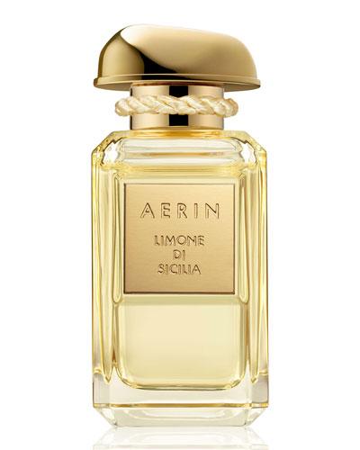 Limone di Sicilia Parfum, 1.7 oz./ 50 mL