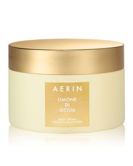 AERIN 6.5 oz. Limone Di Sicilia Body Cream