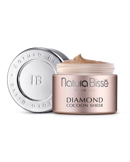 Natura Bissé 1.7 oz. Diamond Cocoon Sheer Cream