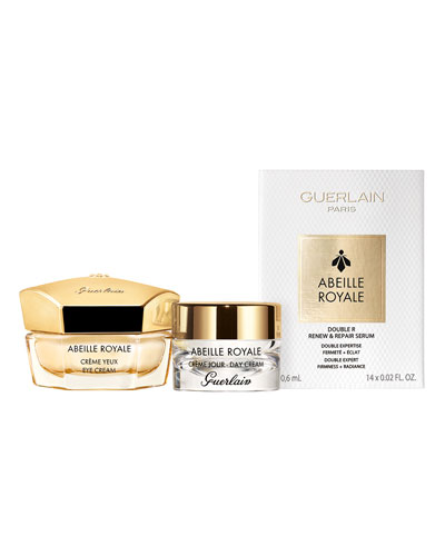 Limited Edition Abeille Royale Eye Cream Set ($185 Value)