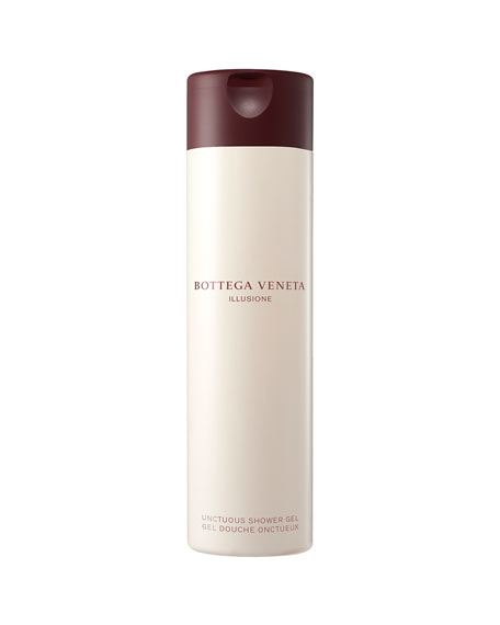 Bottega Veneta 6.8 oz. Illusione For Her Unctuous Shower Gel