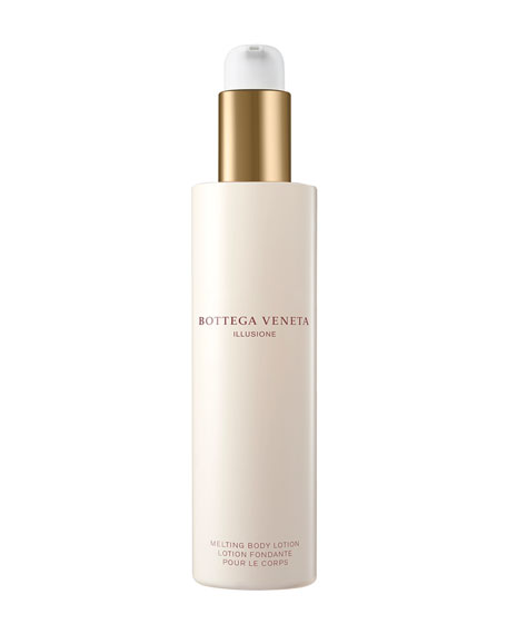Bottega Veneta 6.8 oz. Illusione For Her Melting Body Lotion