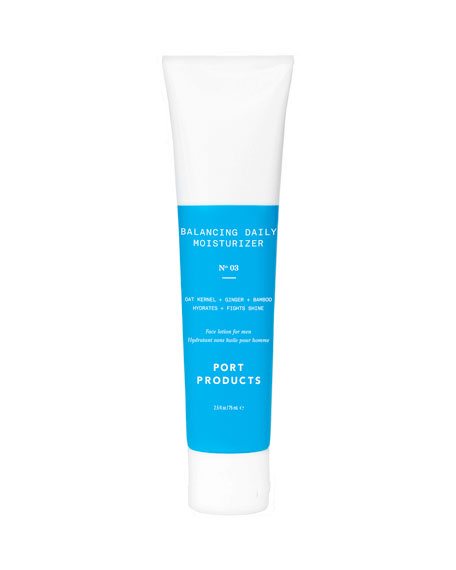 Port Products 2.5 oz. Port Products Balancing Daily Moisturizer