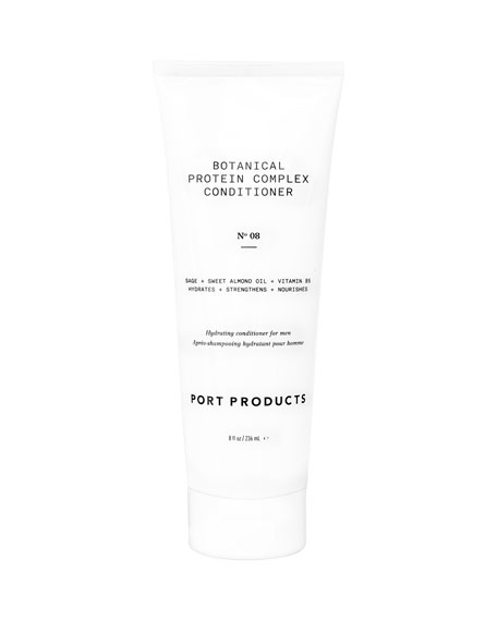 Port Products 8 oz. Botanical Protein Complex Conditioner
