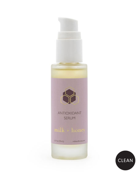 milk + honey Antioxidant Serum, 1.2 oz / 35 ml