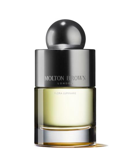 Molton Brown 3.3 oz. Flora Luminare Eau De Toilette