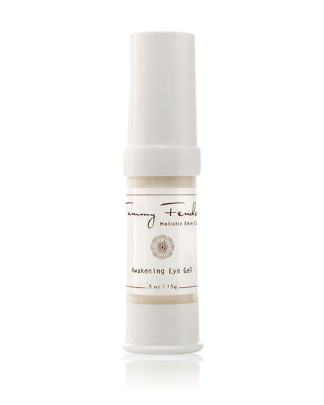 Tammy Fender Holistic Skin Care 0.5 oz. Awakening Eye Gel