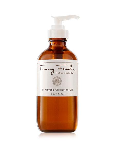 Tammy Fender Holistic Skin Care 6 oz. Purifying Cleansing Gel