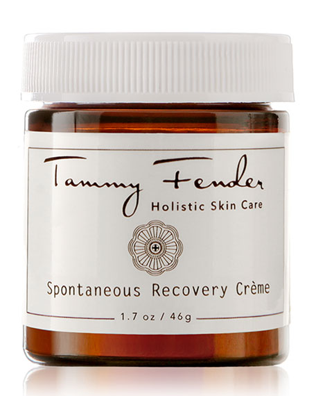 Tammy Fender Holistic Skin Care 1.7 oz. Spontaneous Recovery Creme