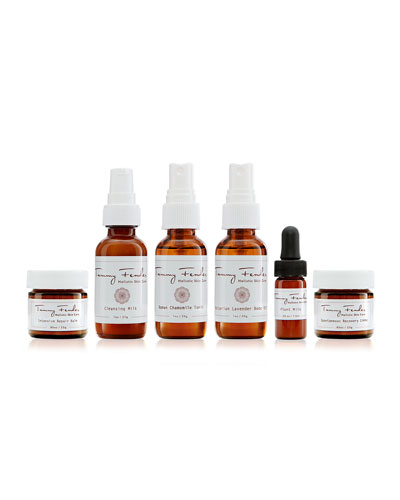 Sensitive/Dry Skincare Regimen Set
