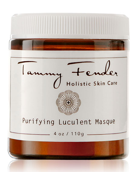 Tammy Fender Holistic Skin Care 4 oz. Purifying Luculent Masque