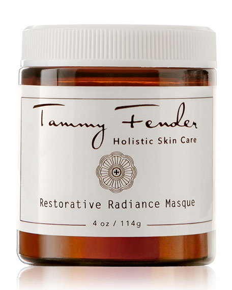 Tammy Fender Holistic Skin Care 4 oz. Restorative Radiance Masque