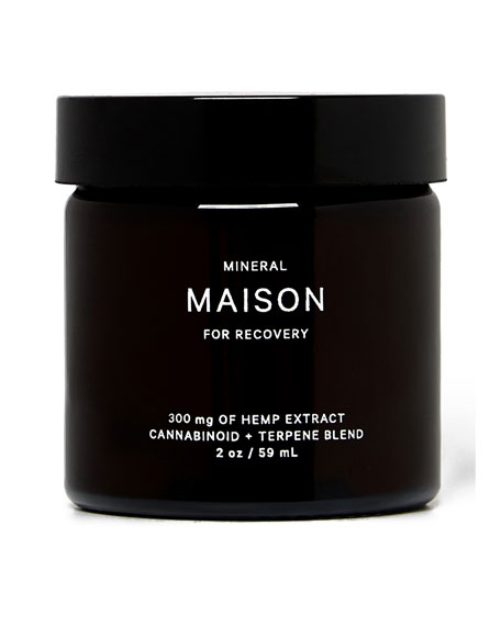 Mineral 2 oz. MAISON For Recovery
