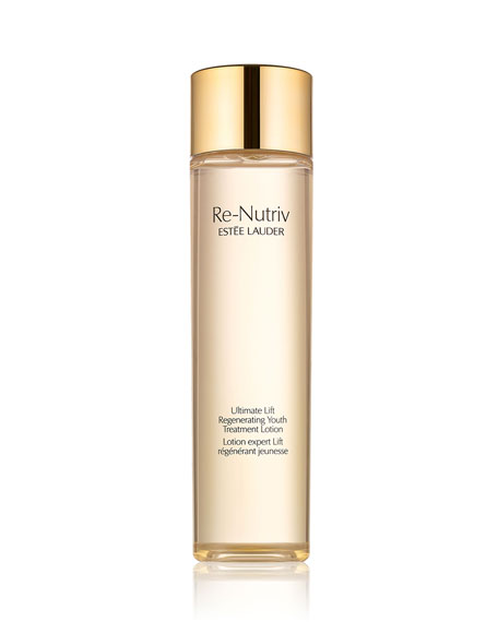 Estee Lauder Re-Nutriv Ultimate Lift Regenerating Youth Treatment Lotion