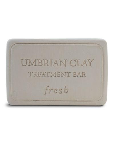 Umbrian Clay Treatment Bar