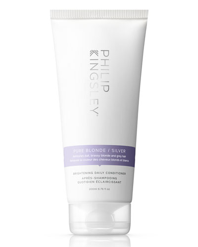 Pure Blonde/Silver Brightening Daily Conditioner, 6.8 oz./ 200 mL