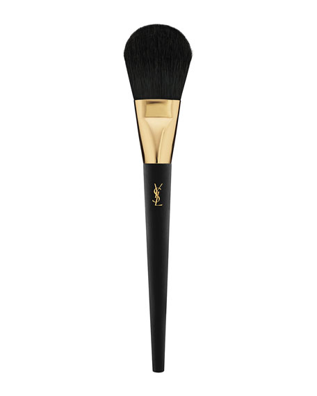 Yves Saint Laurent Beaute Powder Brush