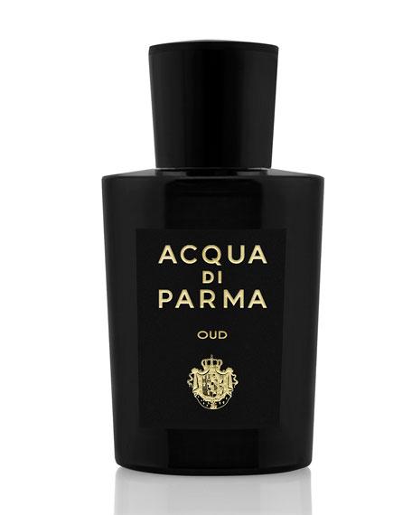 Acqua di Parma 3.4 oz. Oud Eau de Parfum