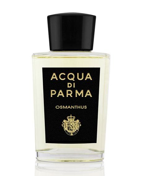 Acqua di Parma 6 oz. Osmanthus Eau de Parfum