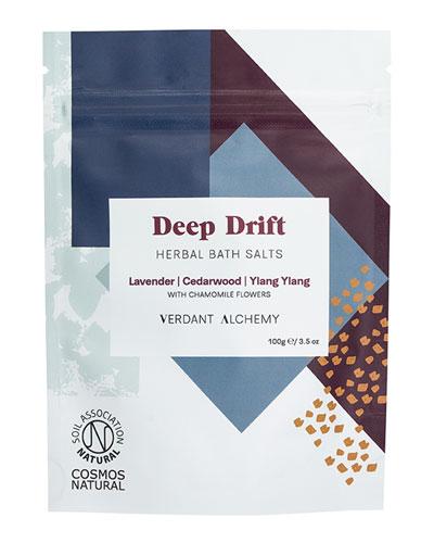 Drift Off Mineral Bath Salts, 3.5 oz. / 100 mg