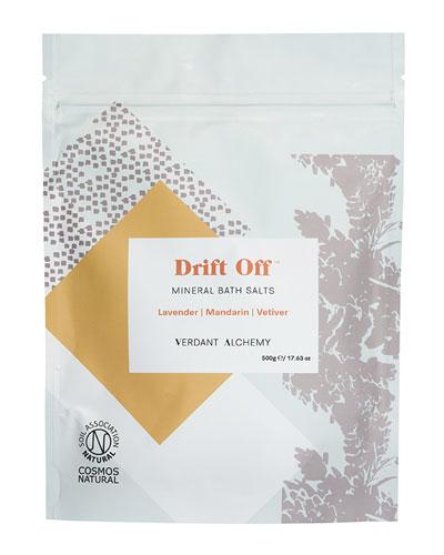 Drift Off Bath Salts, 17.6 oz. / 500 mg