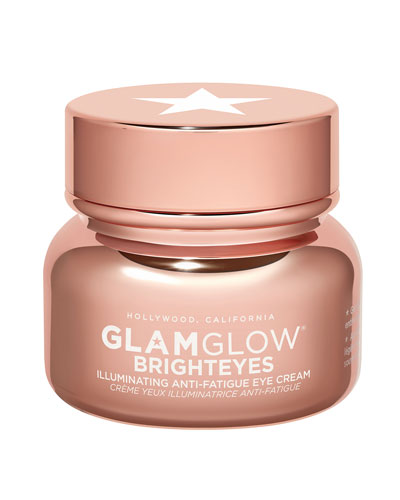 BRIGHTEYES Illuminating Anti-Fatigue Cream, 0.5 oz. / 15 mL